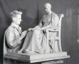 (Cast 1932) Located at the University of Oregon, Eugene