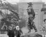 (Cast 1917) Located at the University of Oregon, Eugene